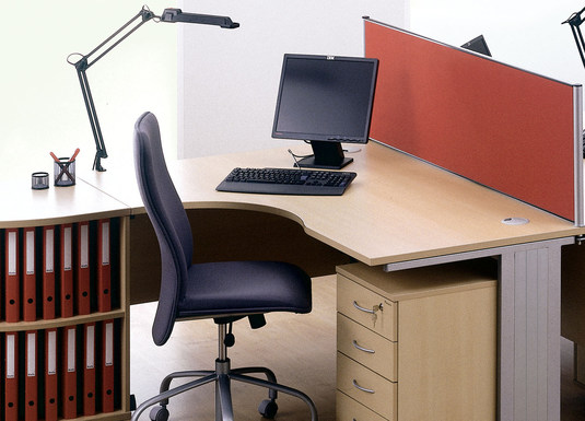 office desk dividers. fabric screens range office desk dividers