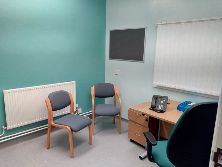 Gp Surgery Furniture